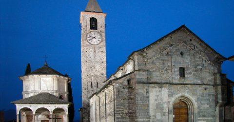 Chiesa e Battistero