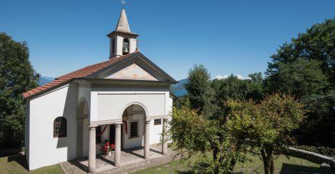 Loita – Chiesa di San Fermo